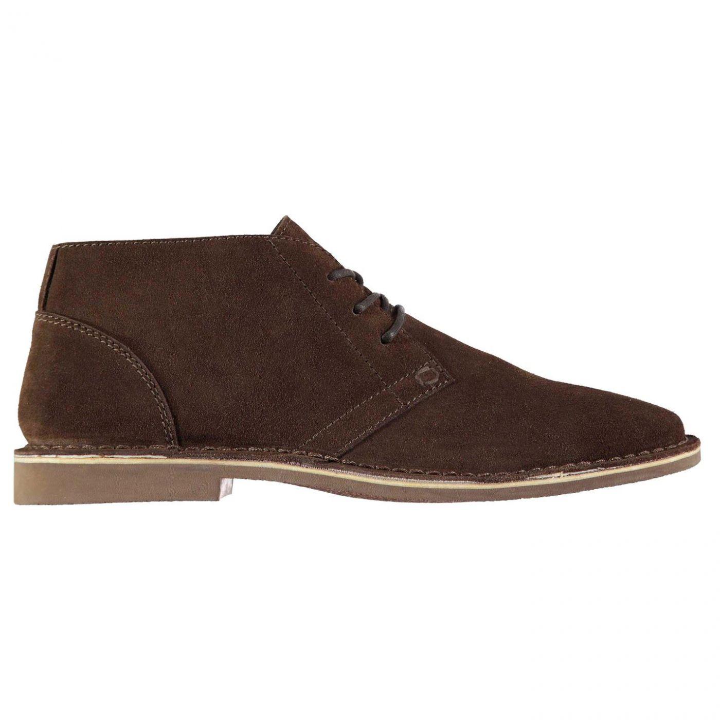 Kangol Desert Shoes Mens