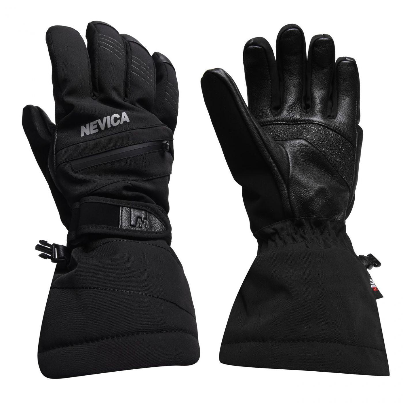 Nevica Vail Ski Gloves Mens