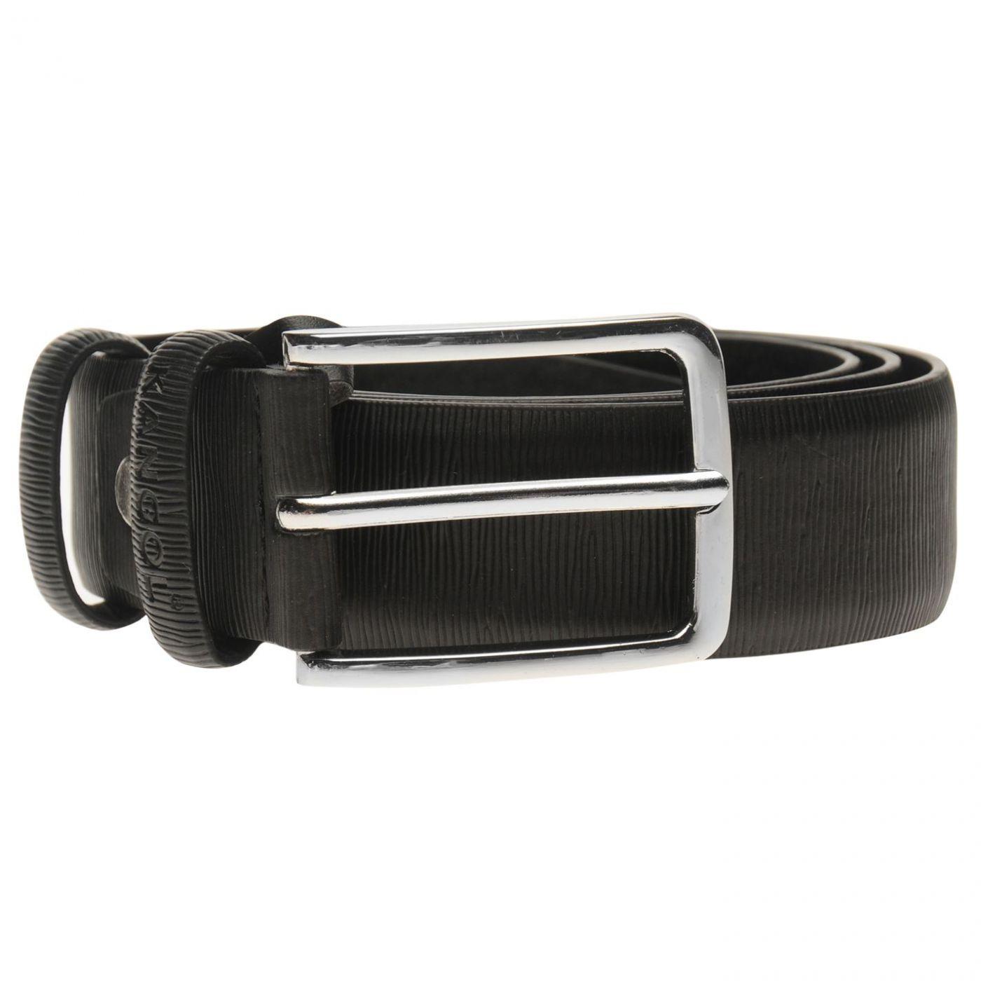 Kangol Ribbed Belt Mens