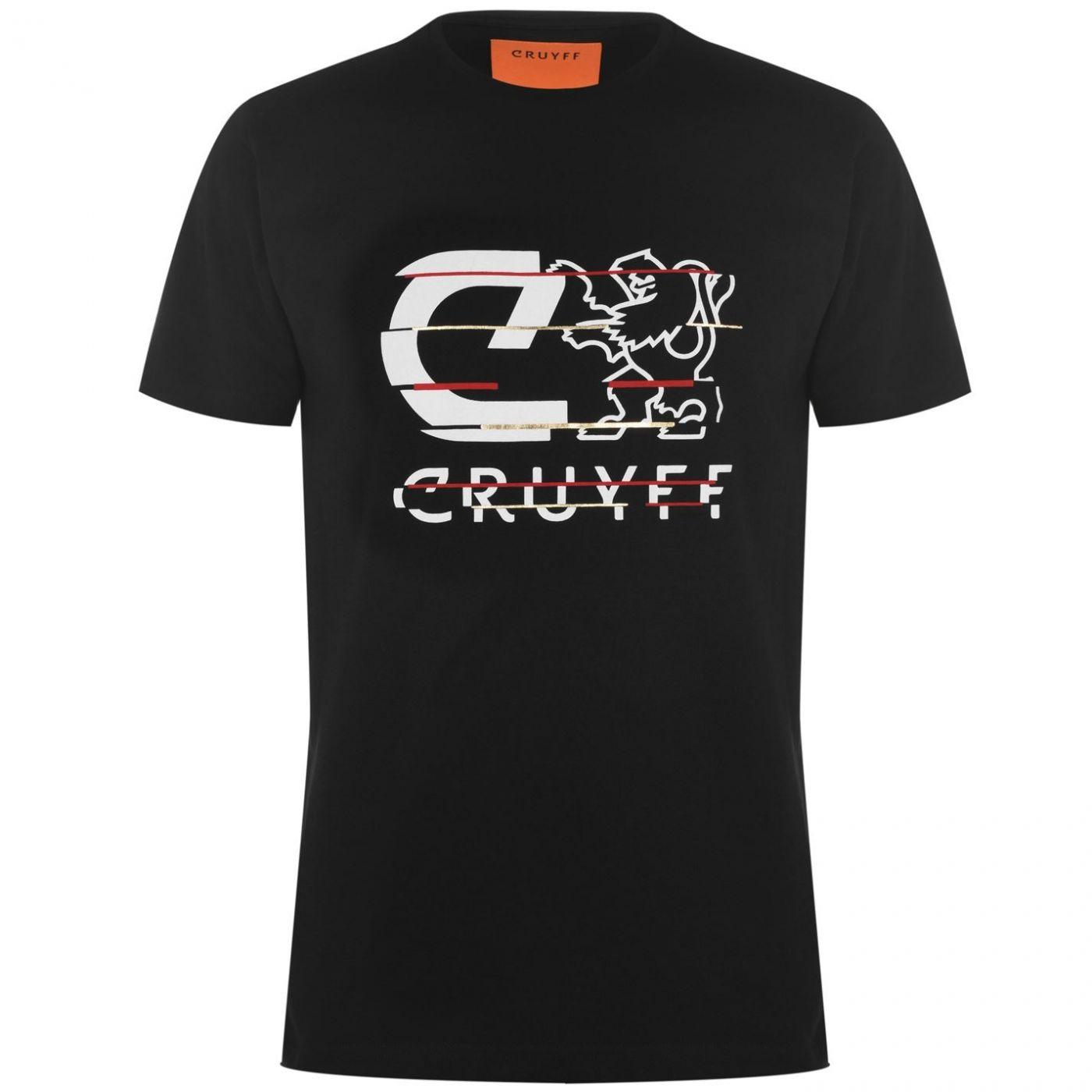 Cruyff Galwin T Shirt
