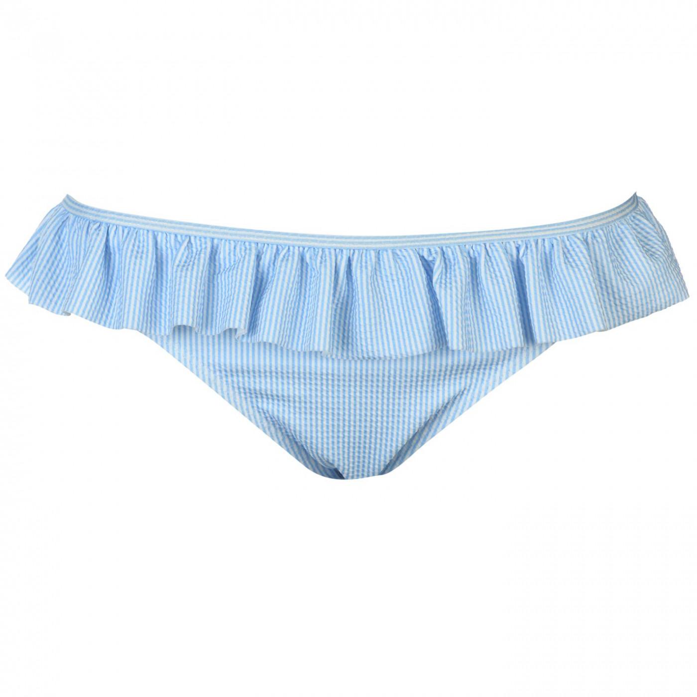 SoulCal Frill Bikini Bottom Ladies