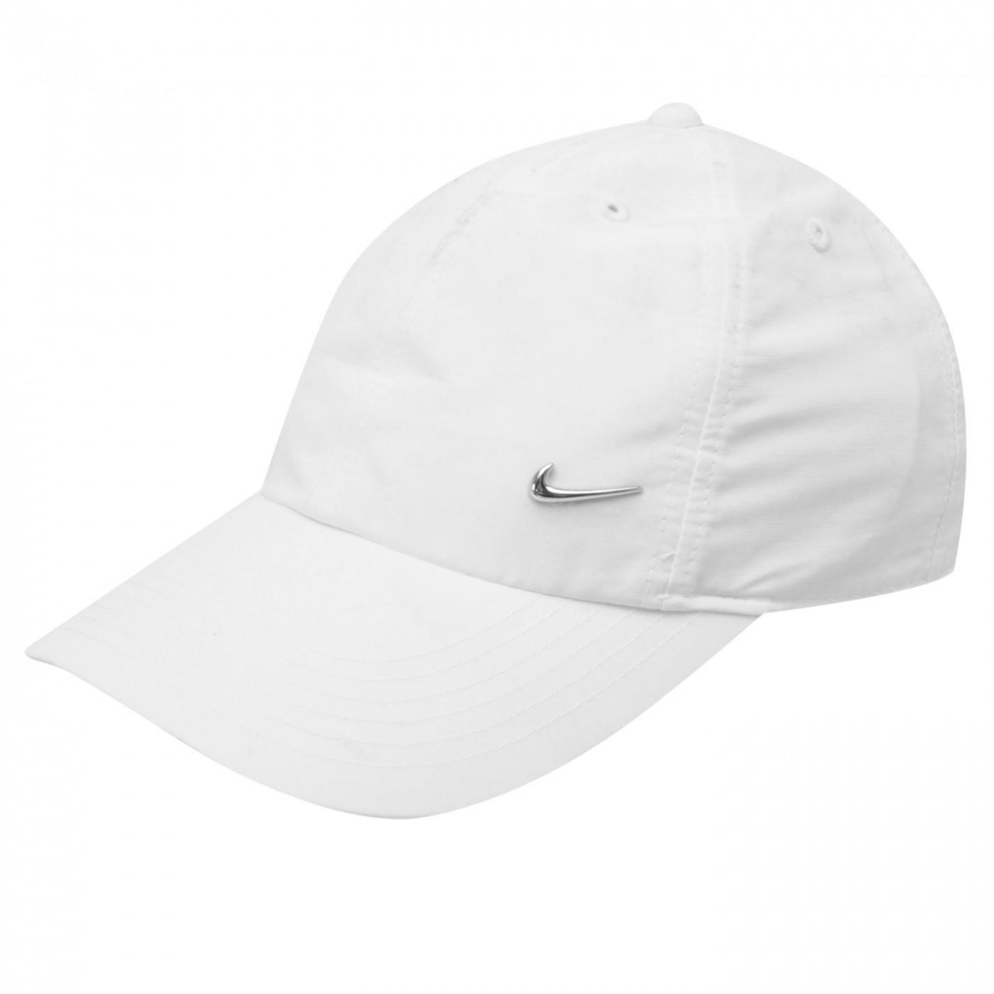 Kids' cap Nike Met Swoosh