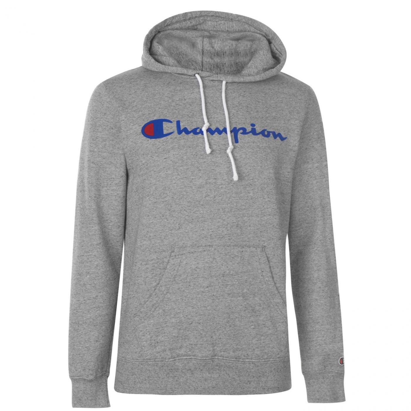 Champion OTH Basic Logo Hoodie