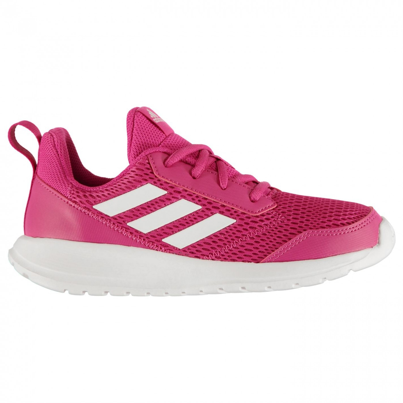 Adidas Alta Run Girls Trainers