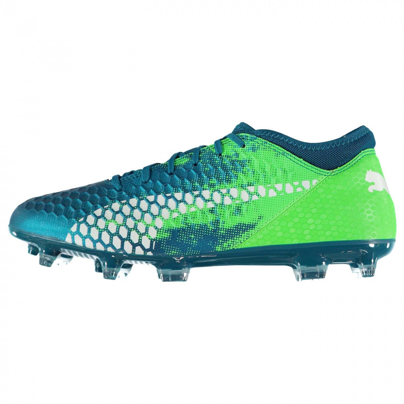 Puma Future 18.4 Mens FG Football Boots