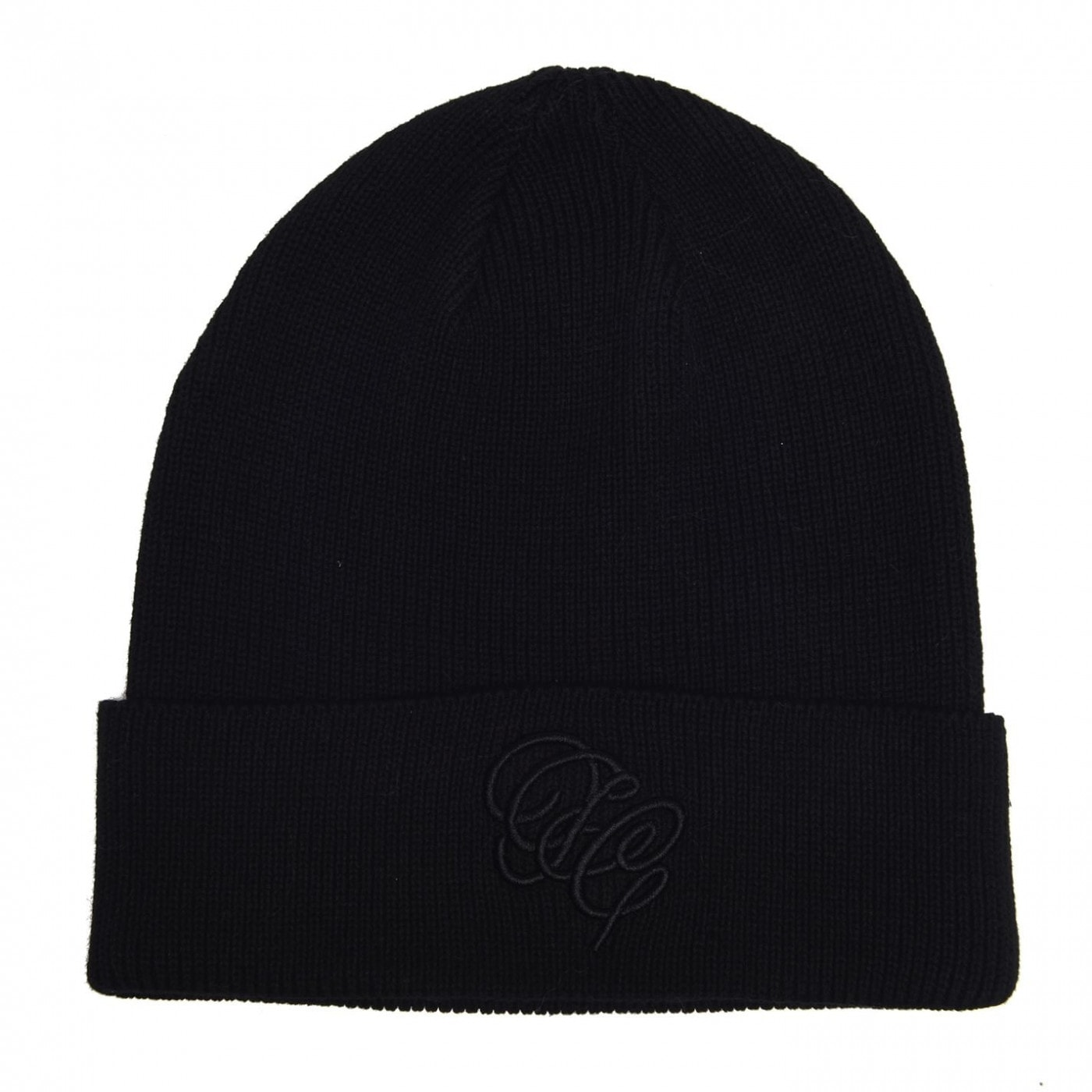 Fabric Branded Hat Mens