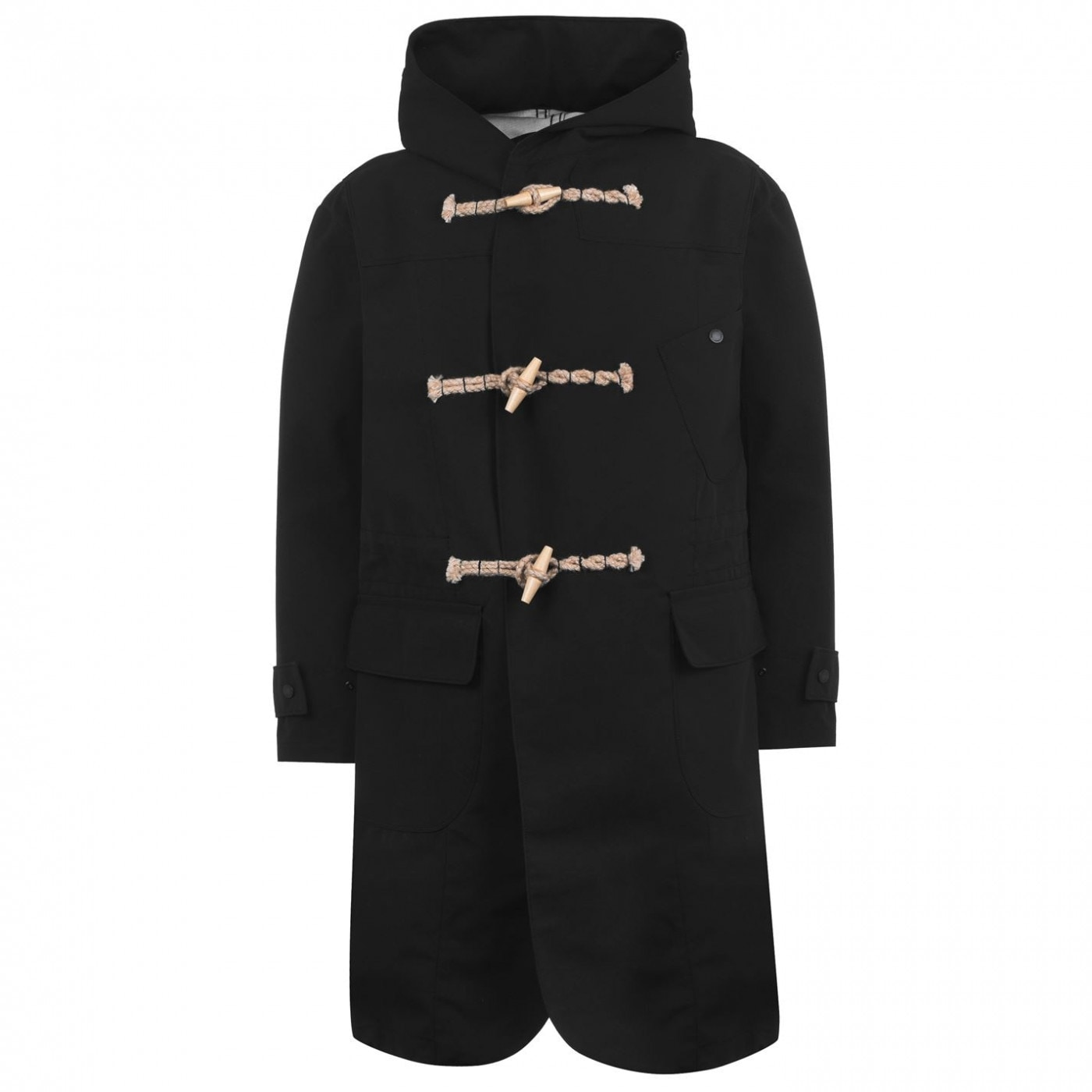 KARRIMOR ASPIRE JAPAN Cordura Duffle Coat