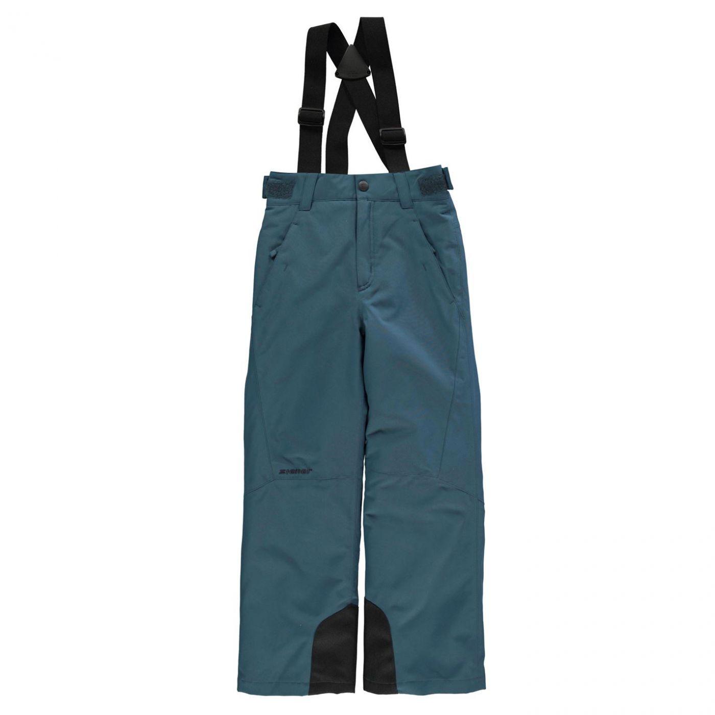 Ziener Altan Ski Pants Girls