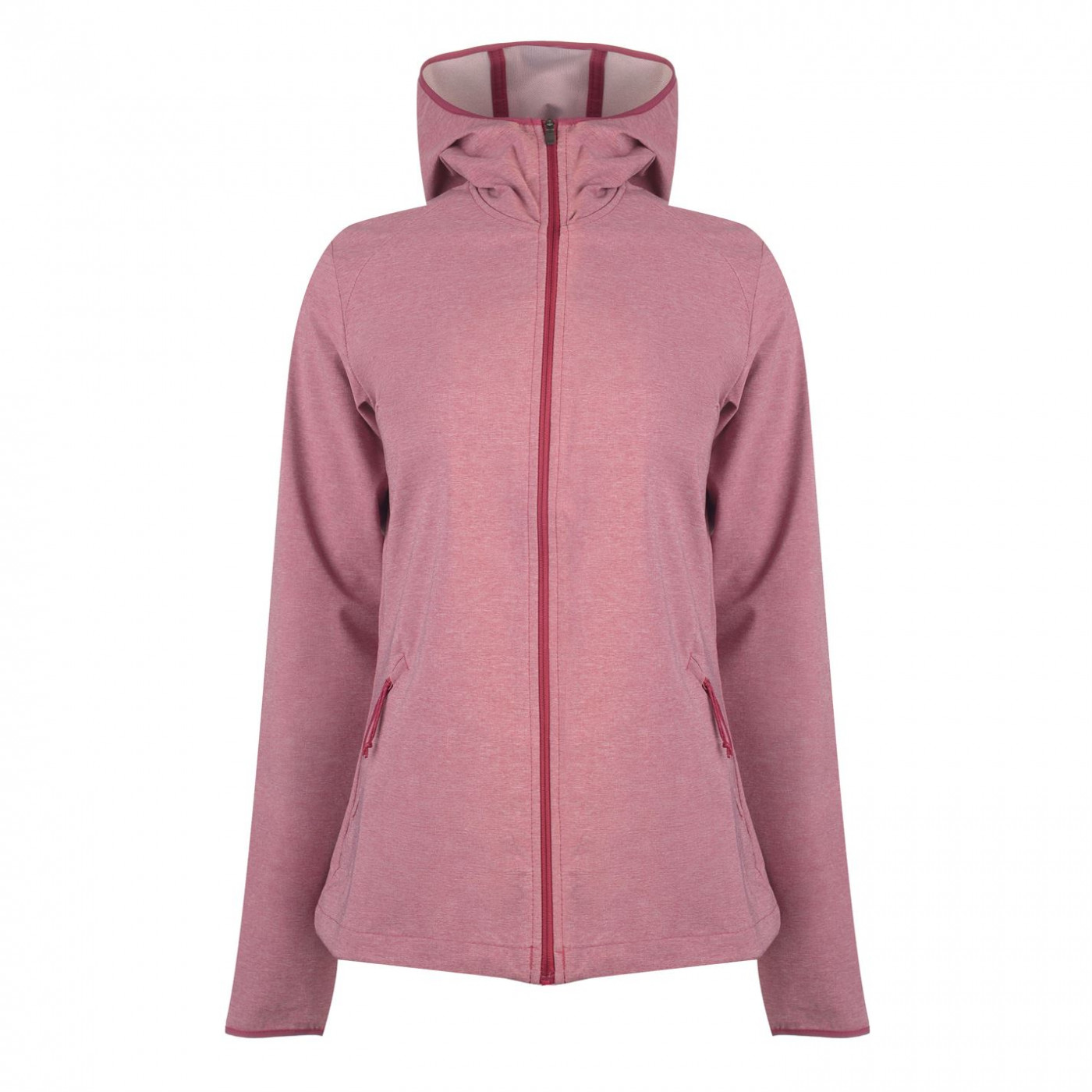 Columbia Heather Softshell Jacket Ladies