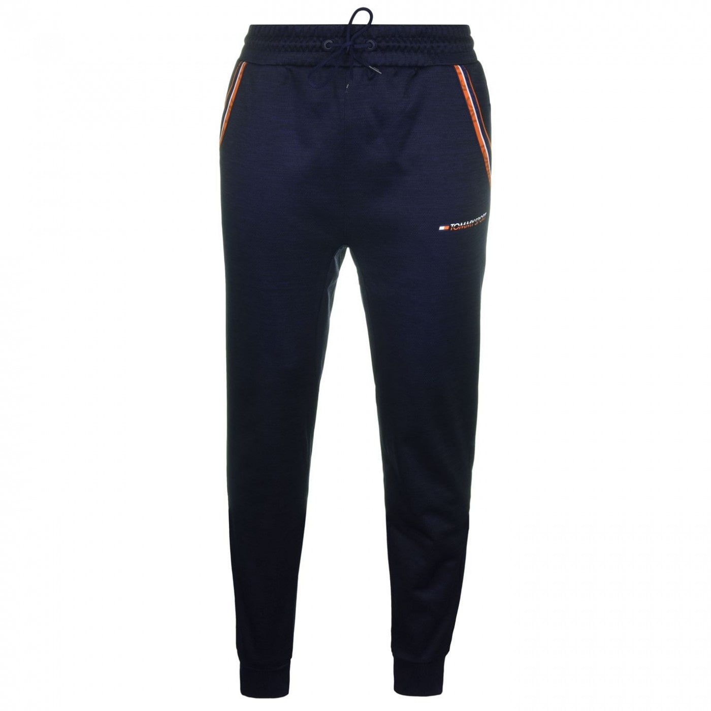 Tommy Sport Tape Jogging Bottoms