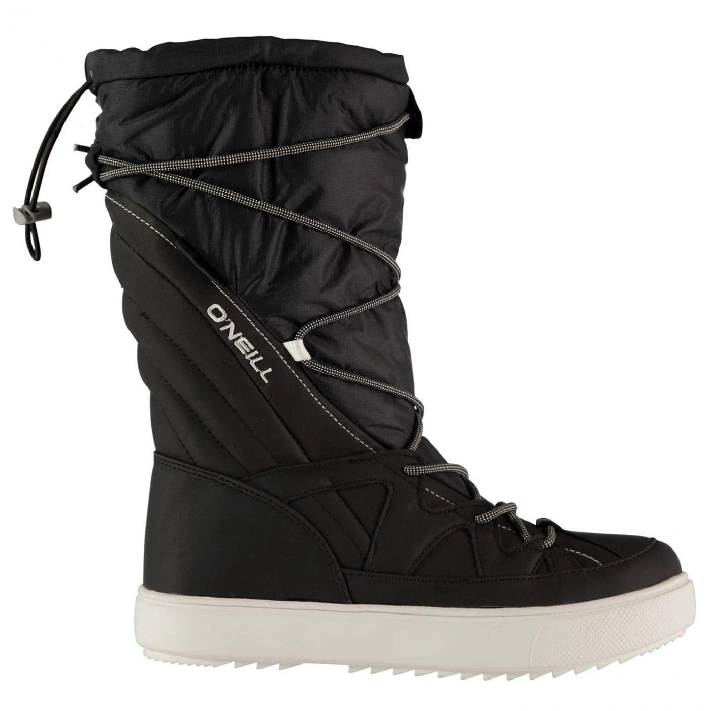 ONeill Montabella Ladies Snow Boots