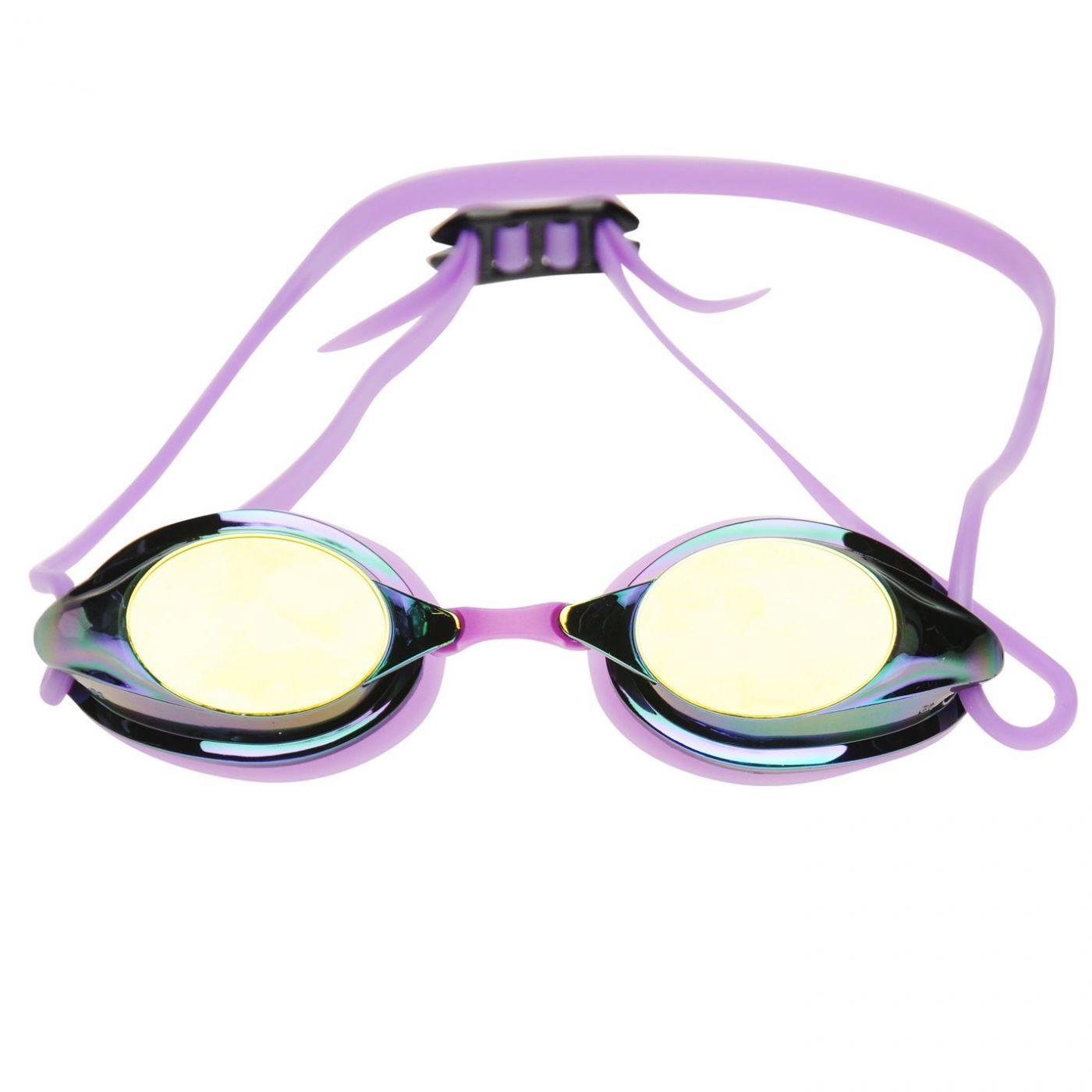Vorgee Missile Eclipse Race Goggles