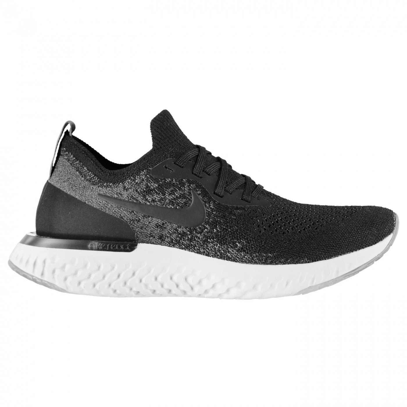 d07459c19bd Nike Epic React Flyknit Running Trainers Ladies - FACTCOOL