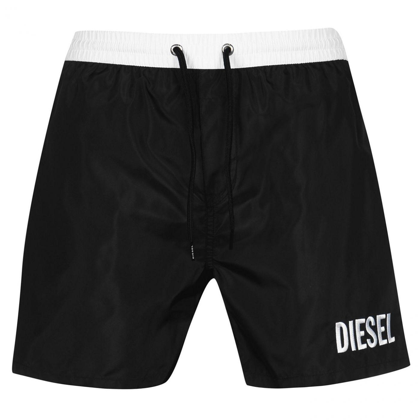 Diesel Wave Swim Shorts
