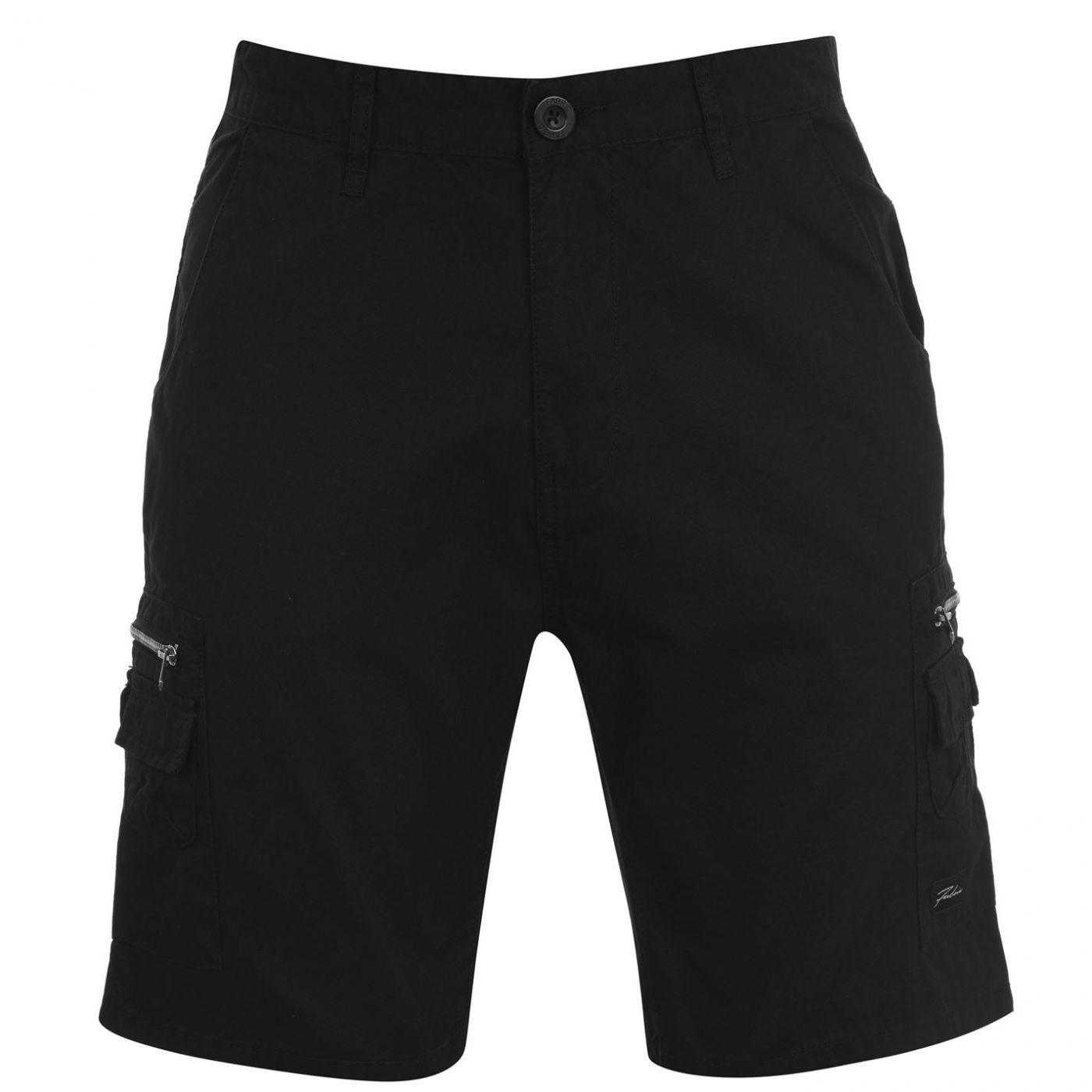 Fabric Z Cargo Shorts Mens