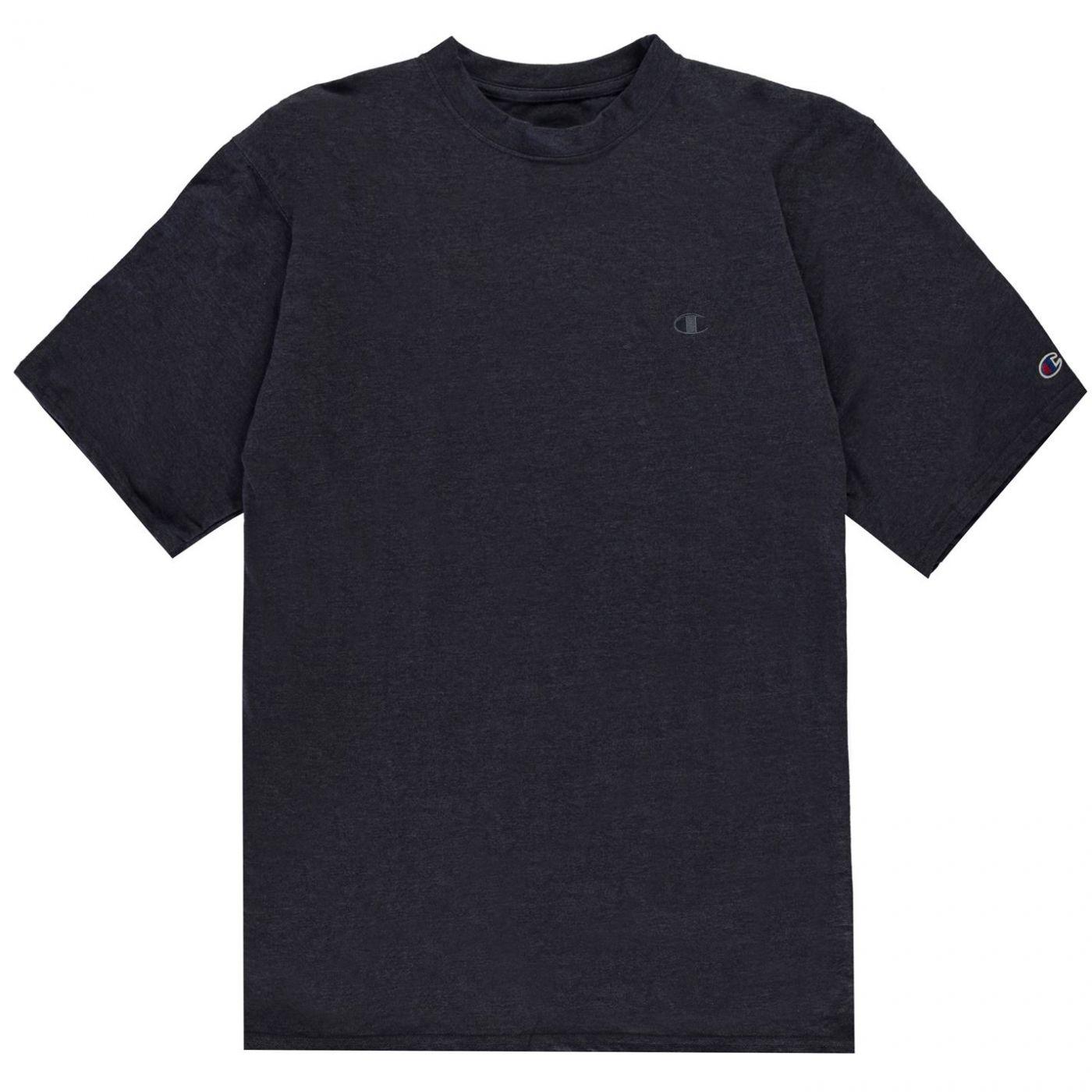 Champion Jersey Short Sleeve T Shirt