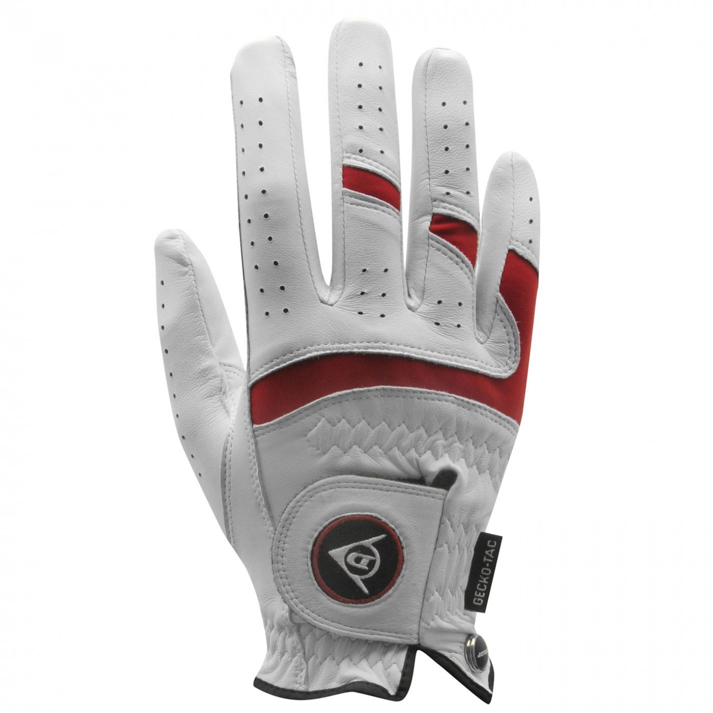 Dunlop DP1 Leather RH Leather Golf Glove
