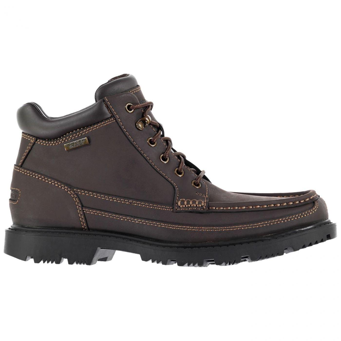 Rockport Moc boot Sn01