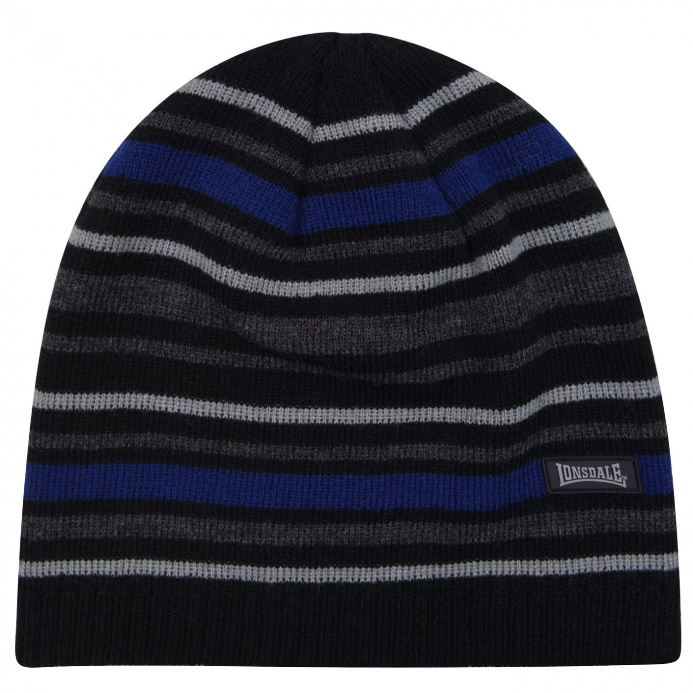 Lonsdale Striped Hat Mens