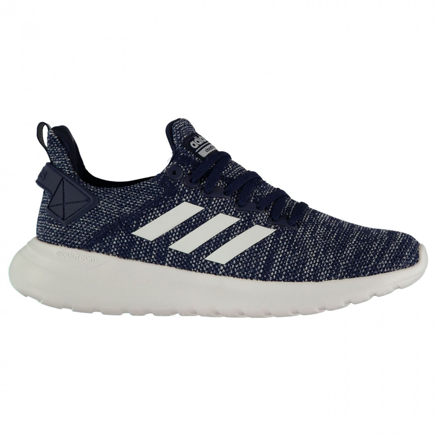 Adidas CloudFoam Lite Racer BYD Mens Trainers