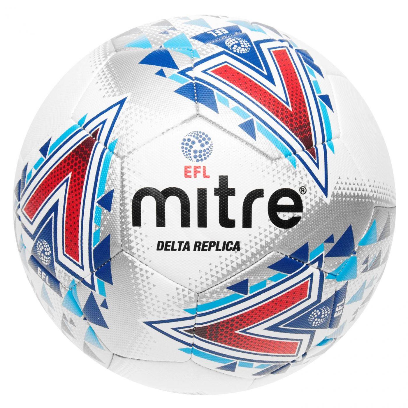 Mitre Delta Leg F/Ball 00