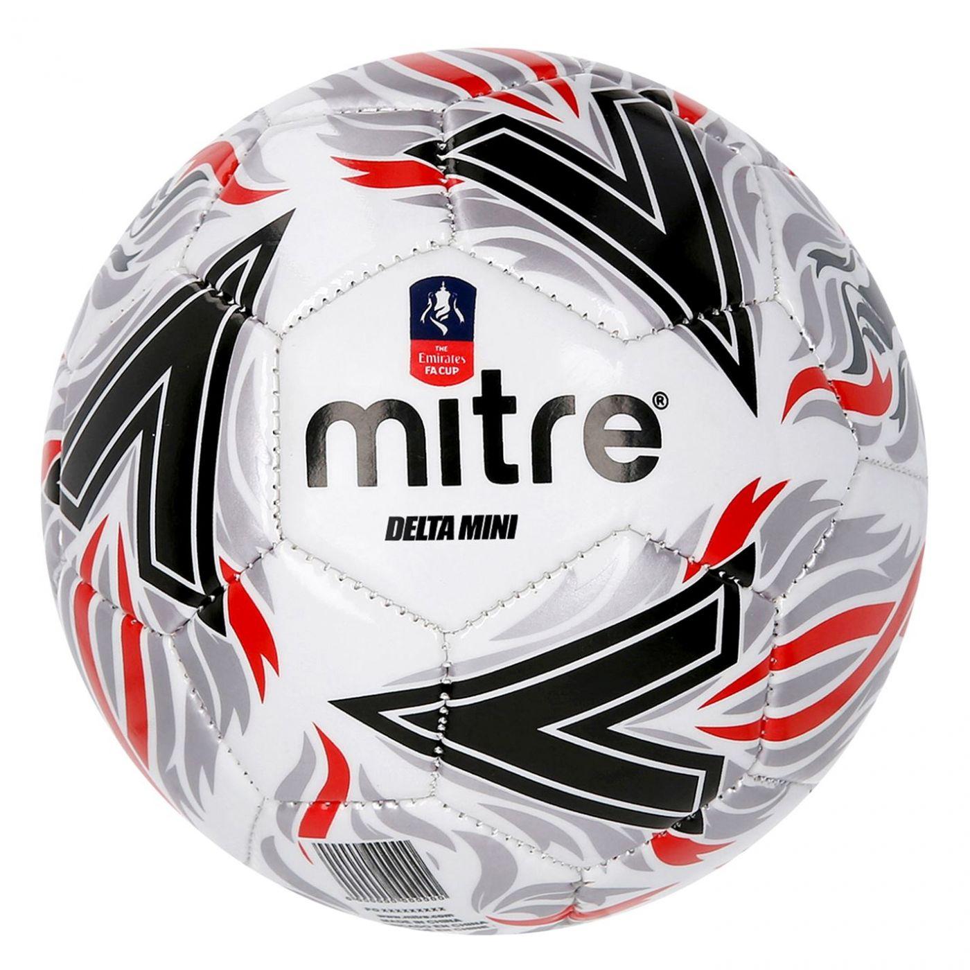 Mitre Delta Mini FA Cup Football