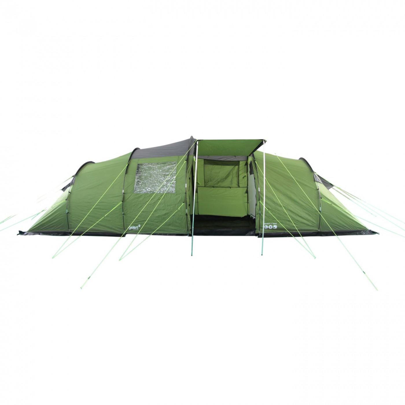 Gelert Quest 8 Tent 93