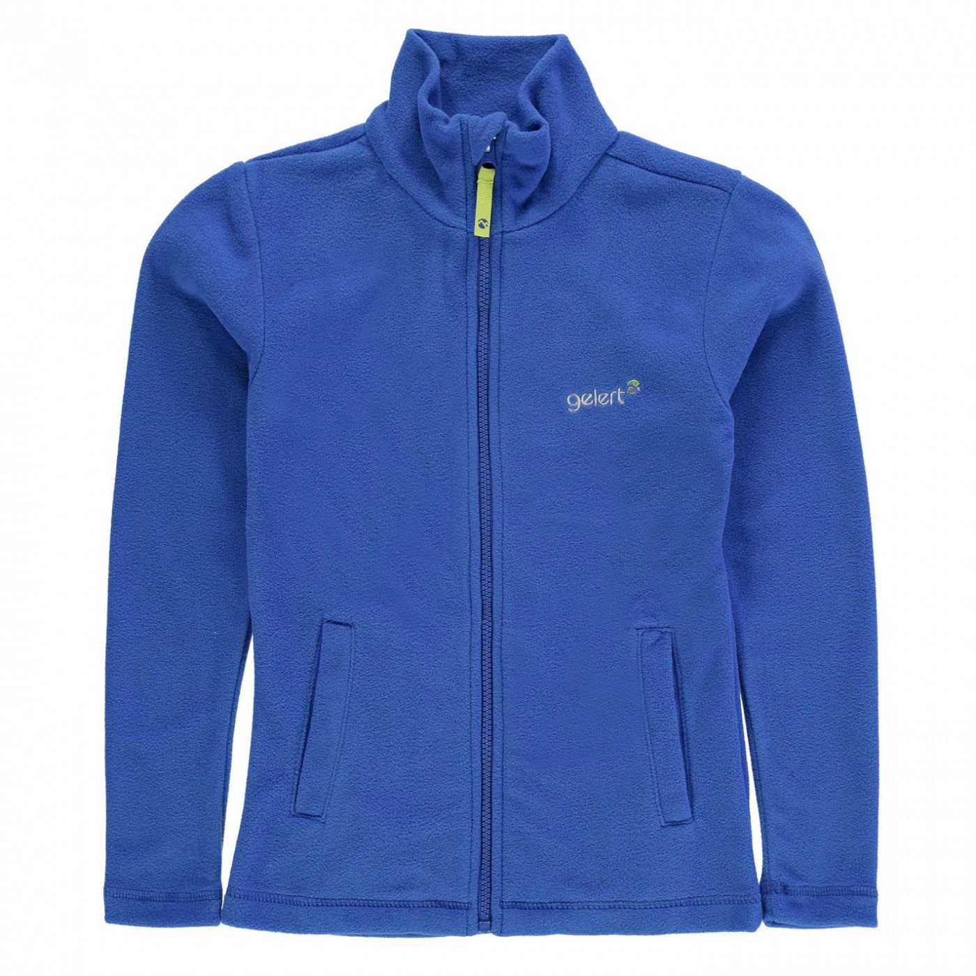 Gelert Ottawa Fleece Jacket Junior Boys