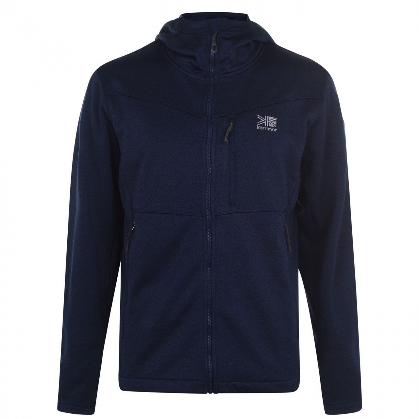 Men's sweatshirt Karrimor Hot Rock