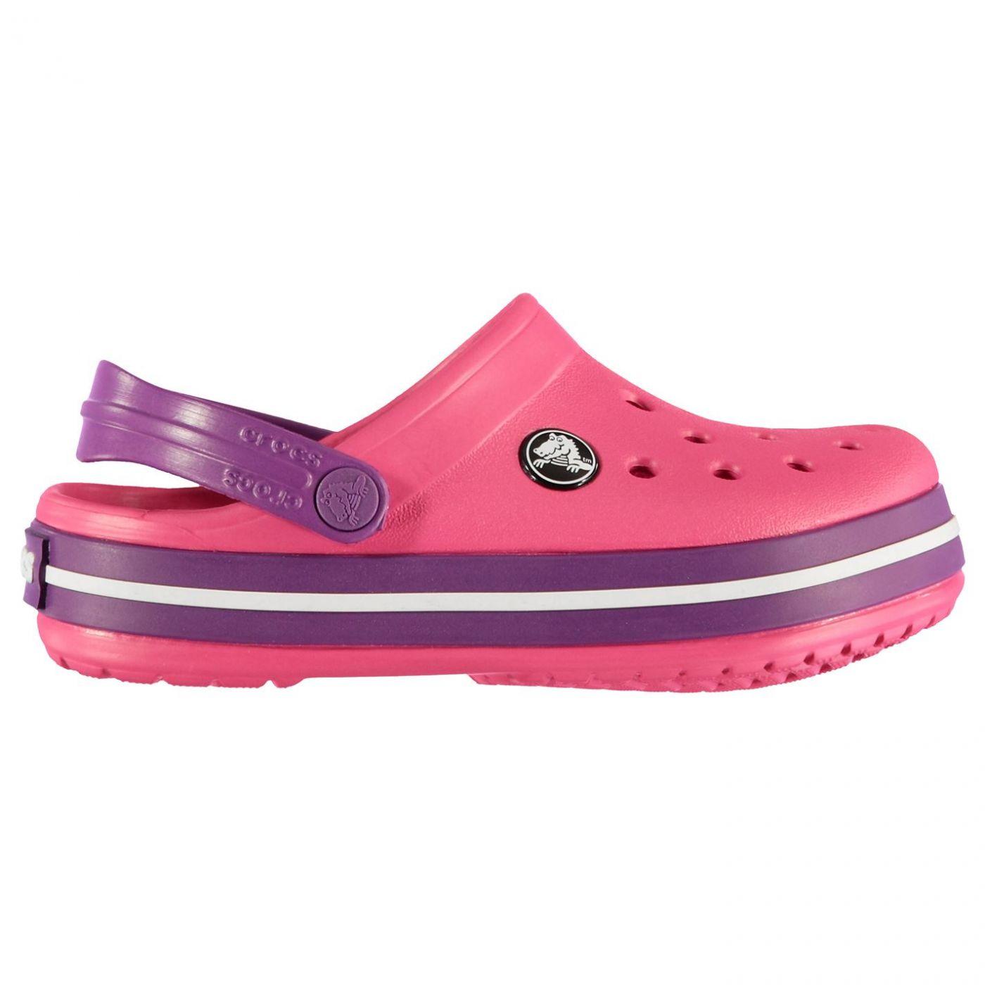 Crocs Clogs Unisex Child