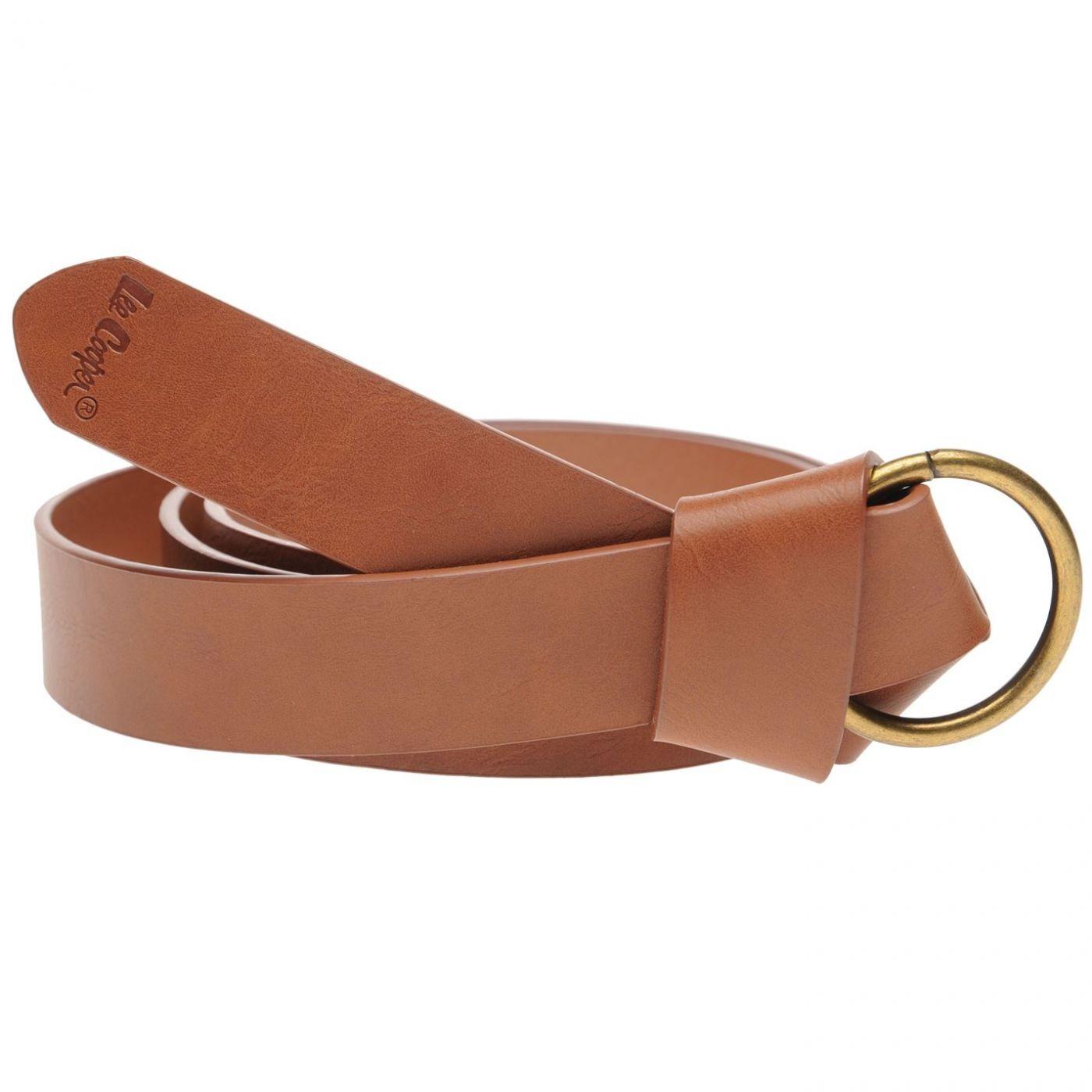 Lee Cooper Cooper Knot Belt Ld81