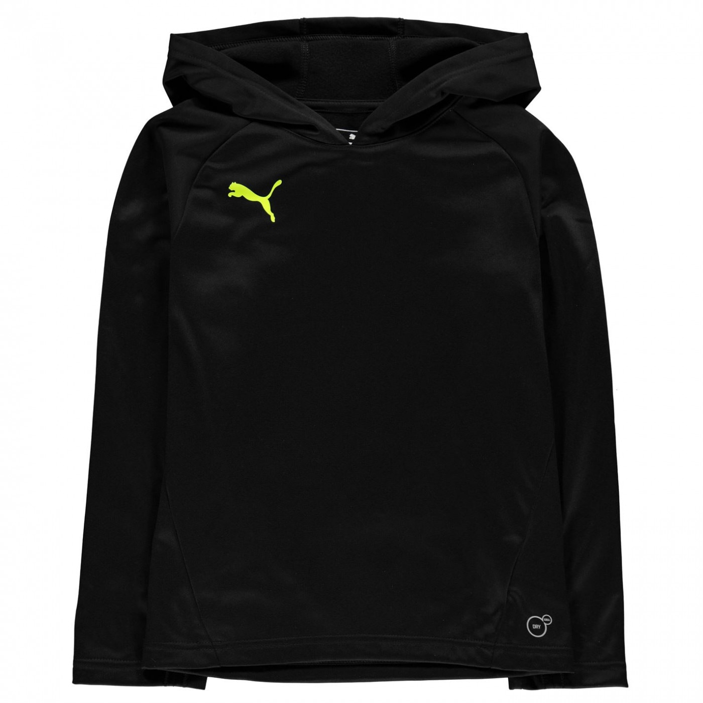 Puma Training Hoodie Junior Boys