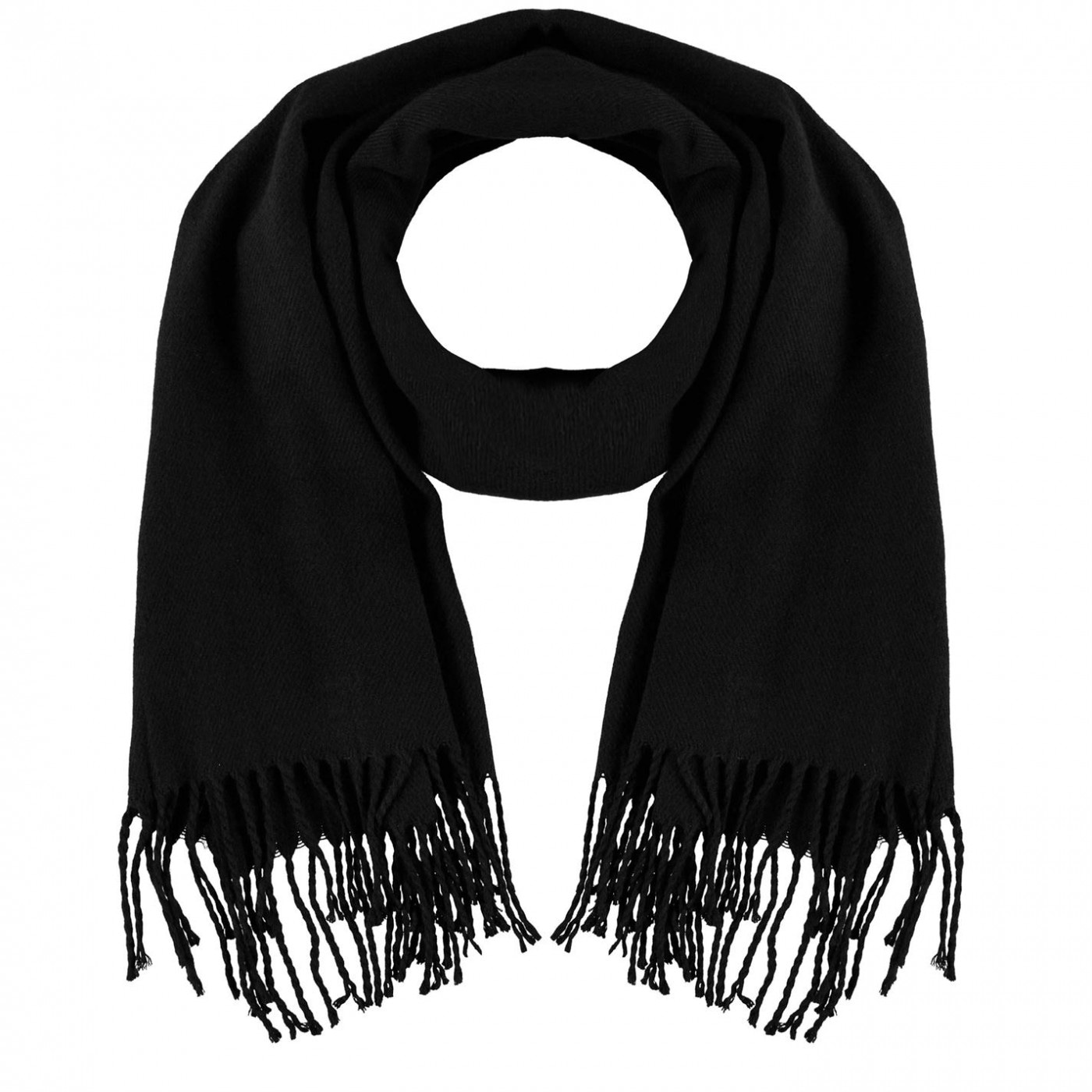 Jack and Jones JacSolid Woven Scarf Sn92