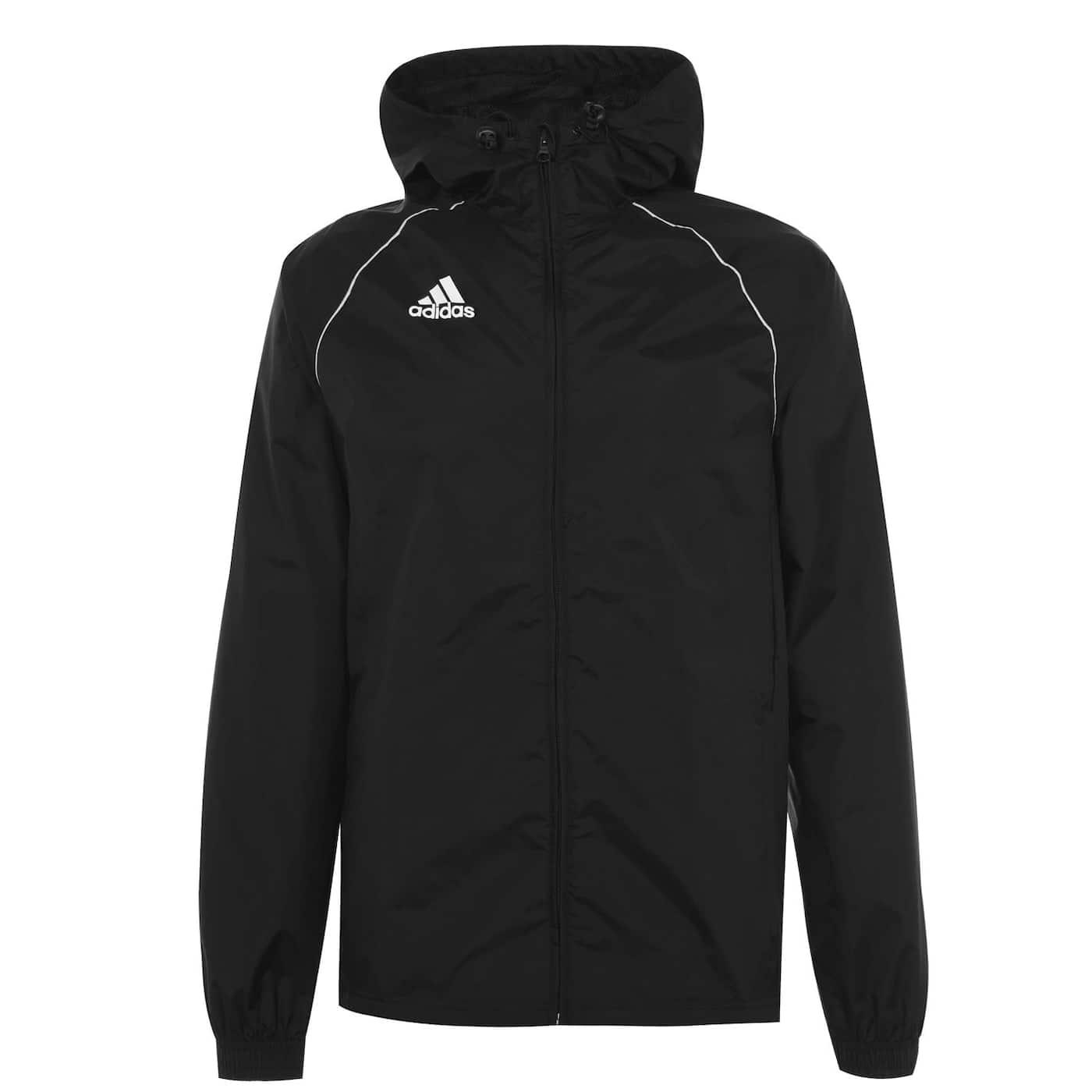 Adidas Rain Jacket Mens