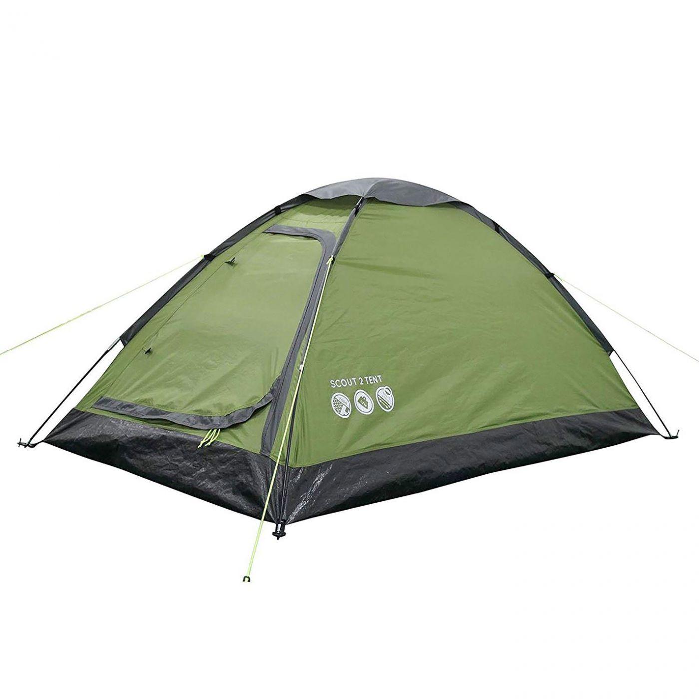 Gelert Scout 2 Tent