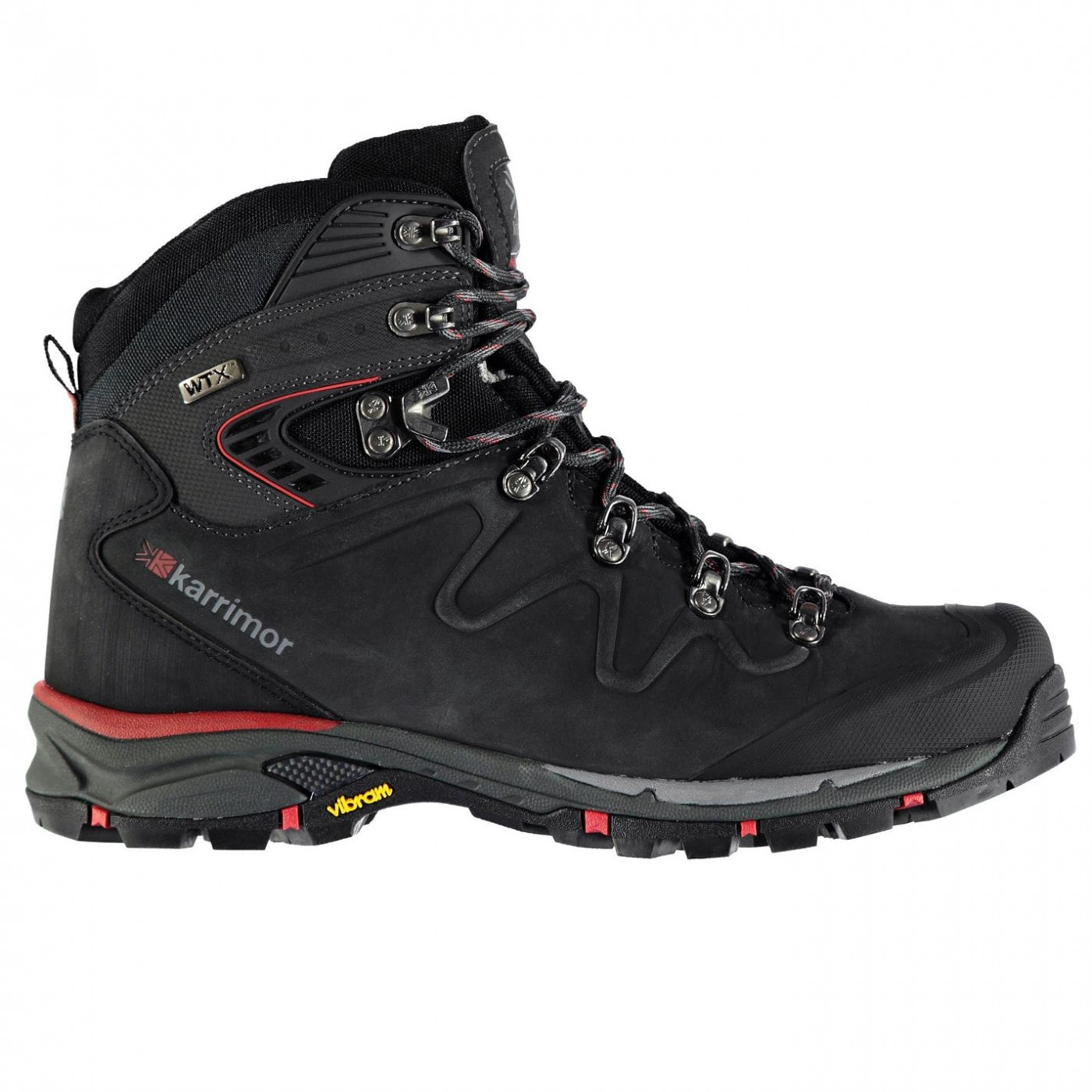 Karrimor Cheetah Walking Boot Mens