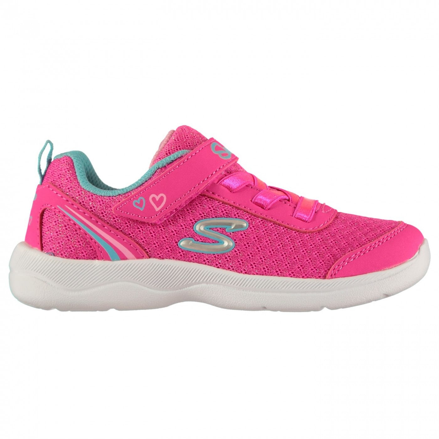 Skechers Sparkle 2 Trainers Infant Girls