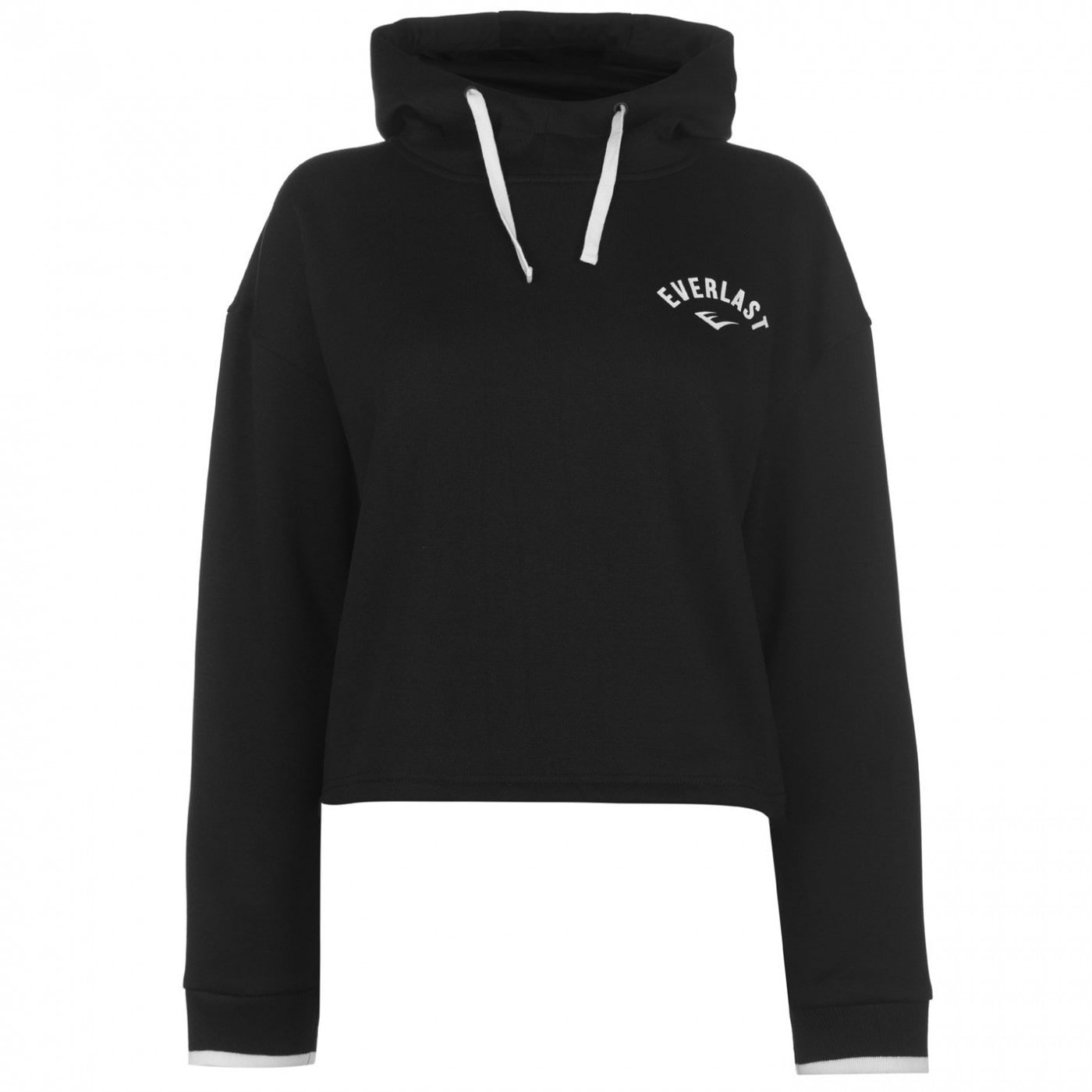 Women's Hoody Everlast Crop OTH