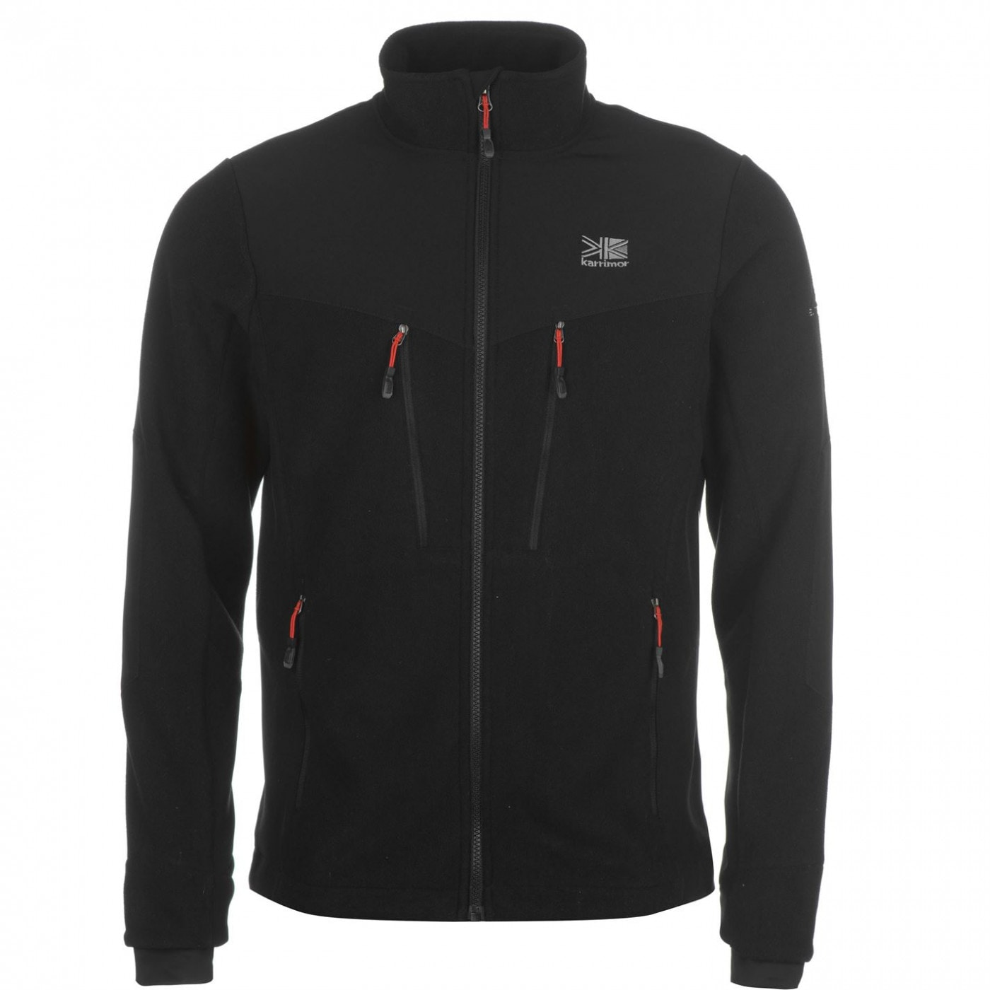 Karrimor Hoolie Fleece Mens