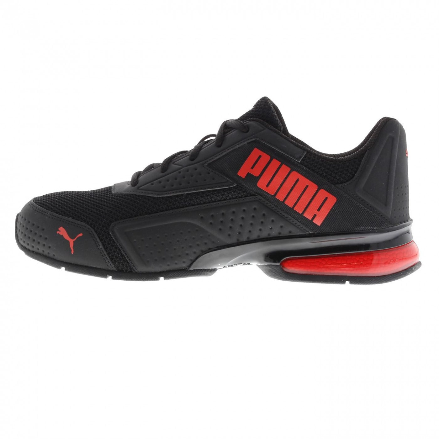 Puma Leader VT Nubuck Mens Trainers