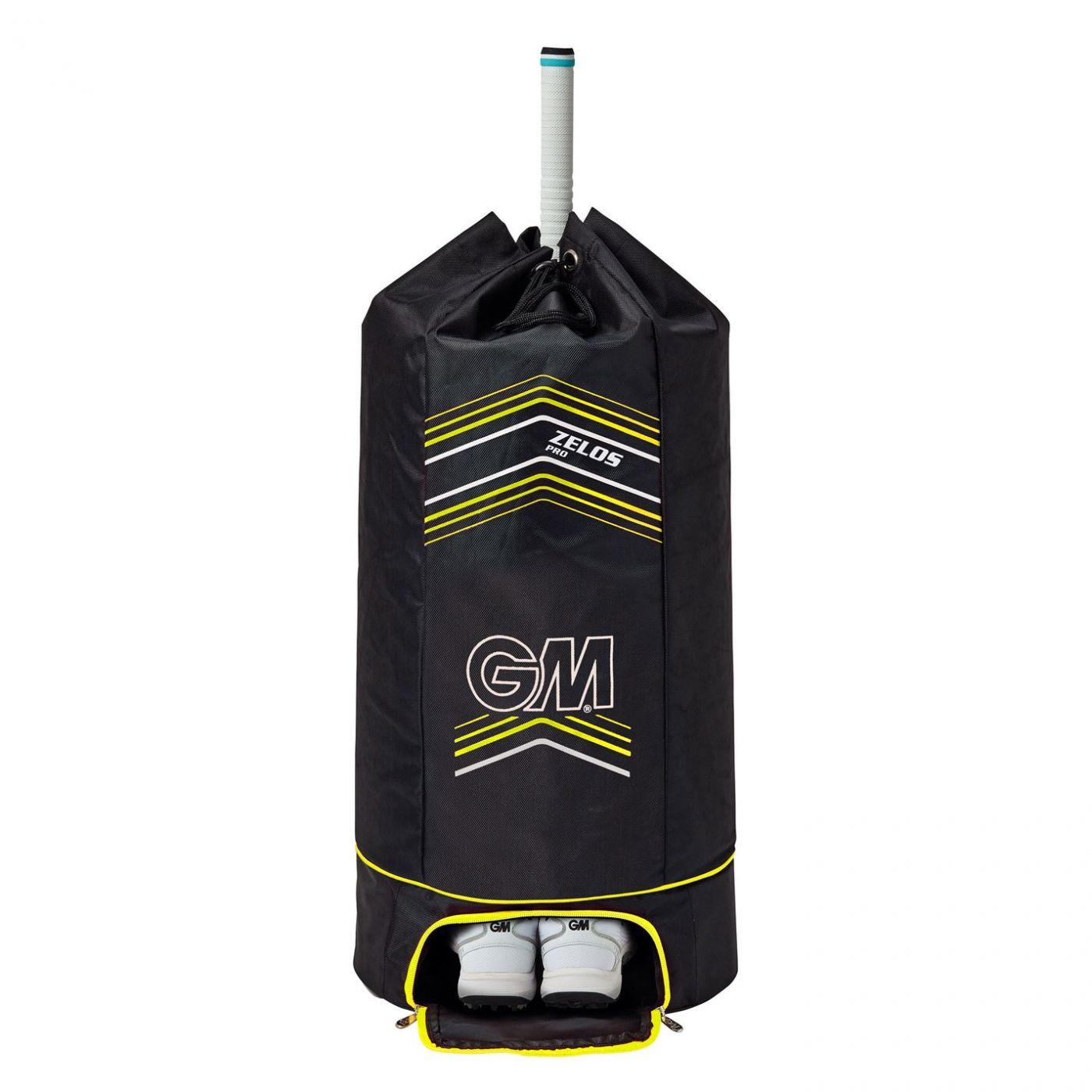 Gunn and Moore Zelos Pro Duffle Bag