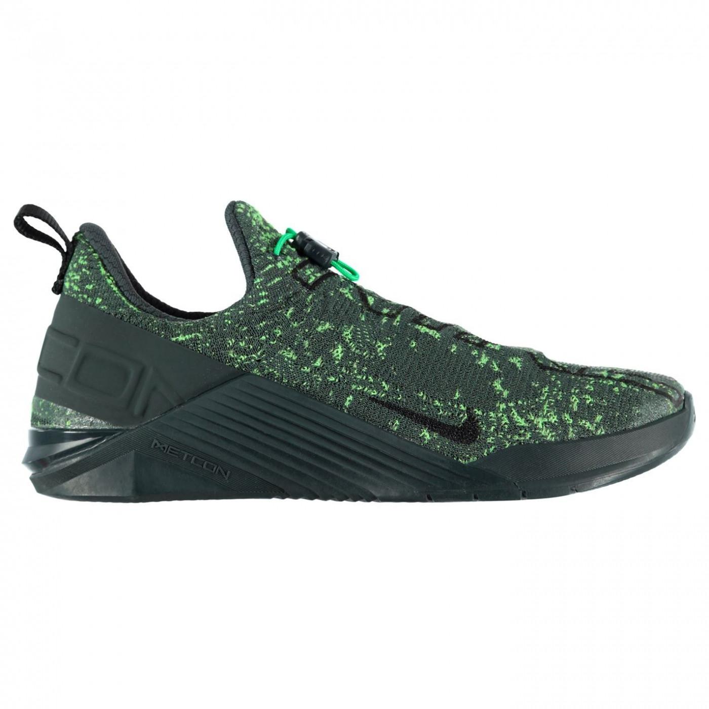 Nike Metcon Flyknit Mens Training Shoes