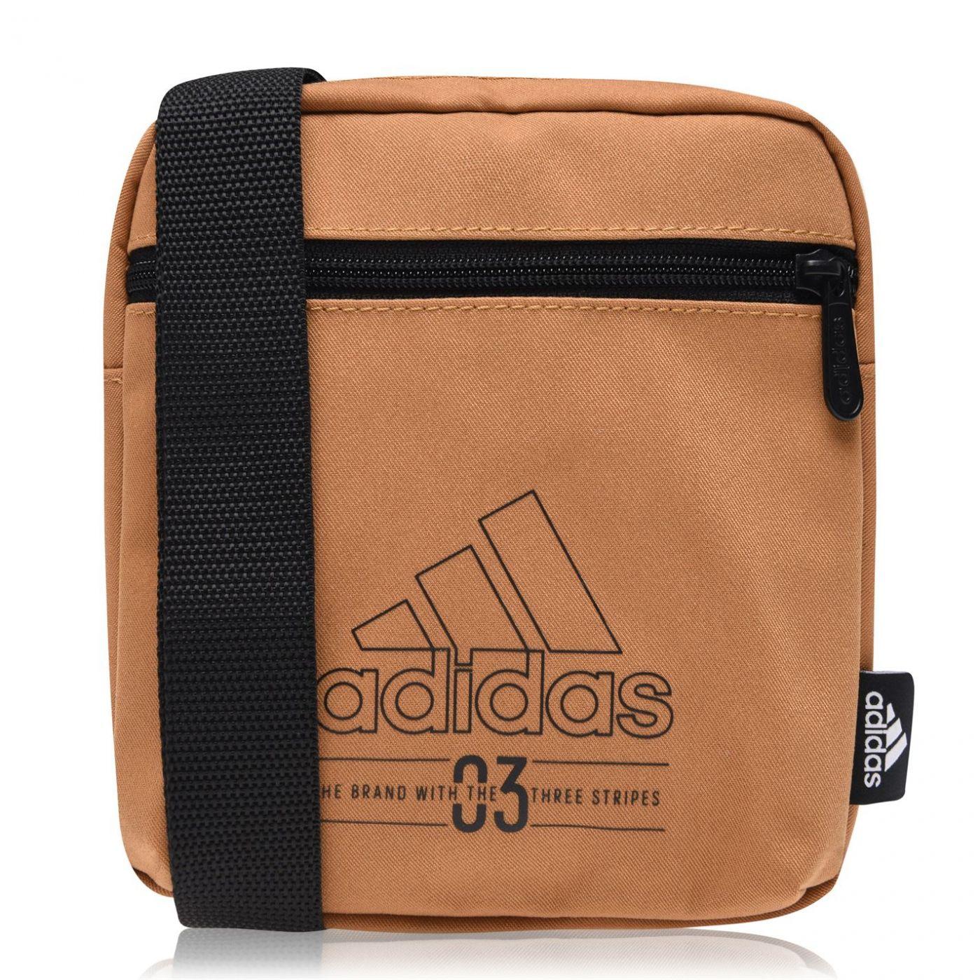 Adidas Brilliant Basics Organiser Bag