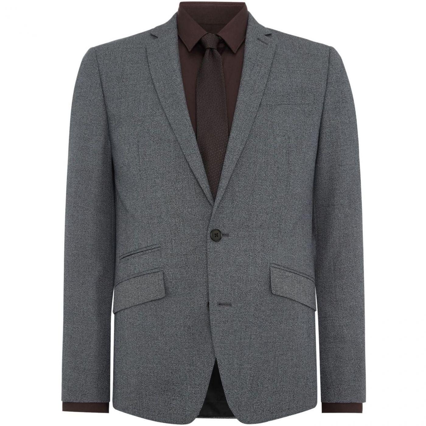 Kenneth Cole Milo Slim Fit Suit Jacket