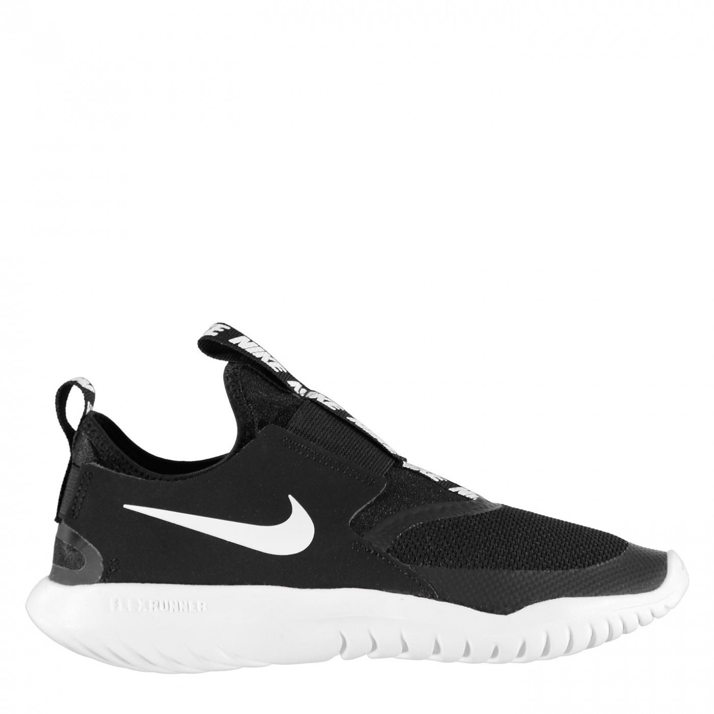 Nike Flex Runner Trainers Junior Boys
