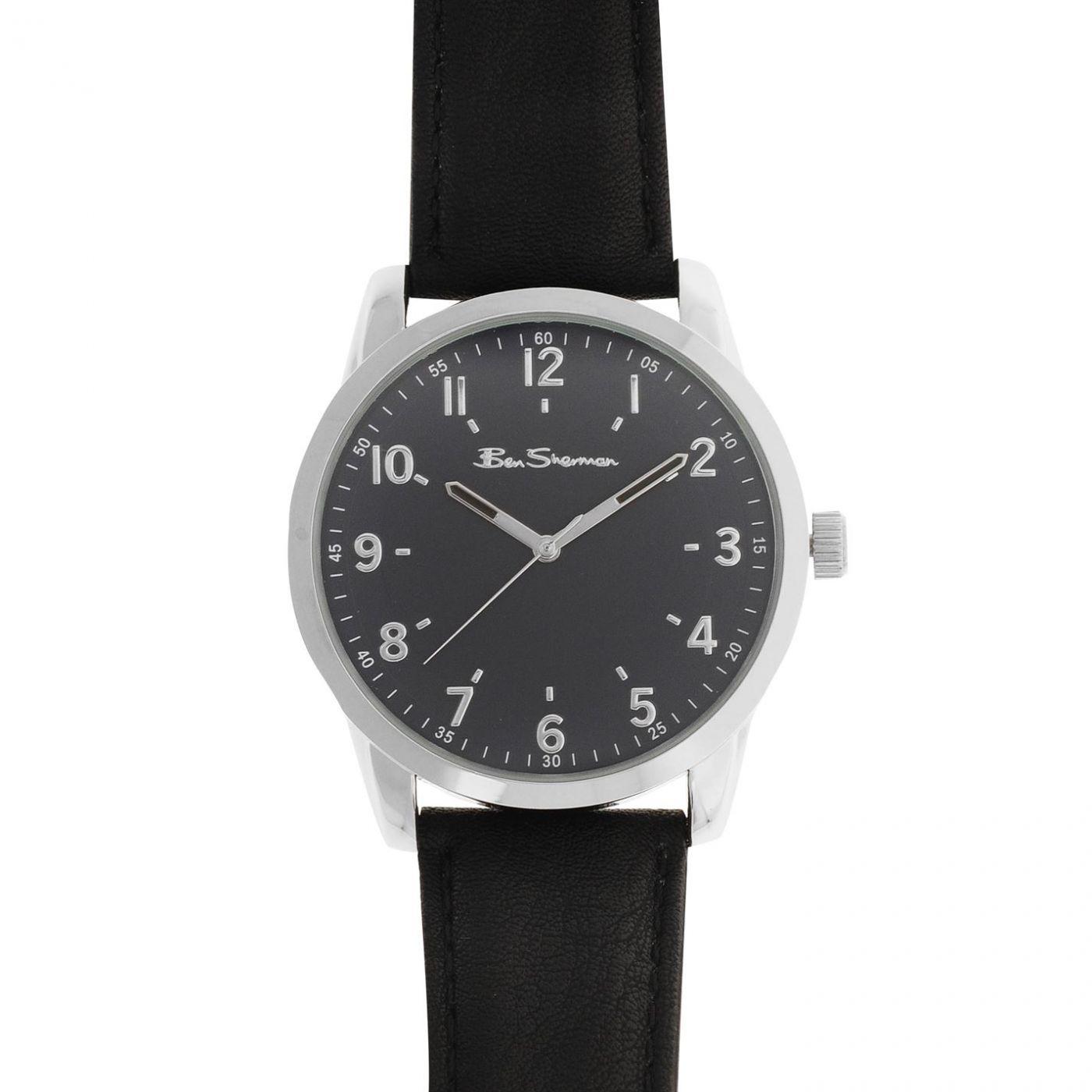 Ben Sherman Mens BS139 Quartz Watch