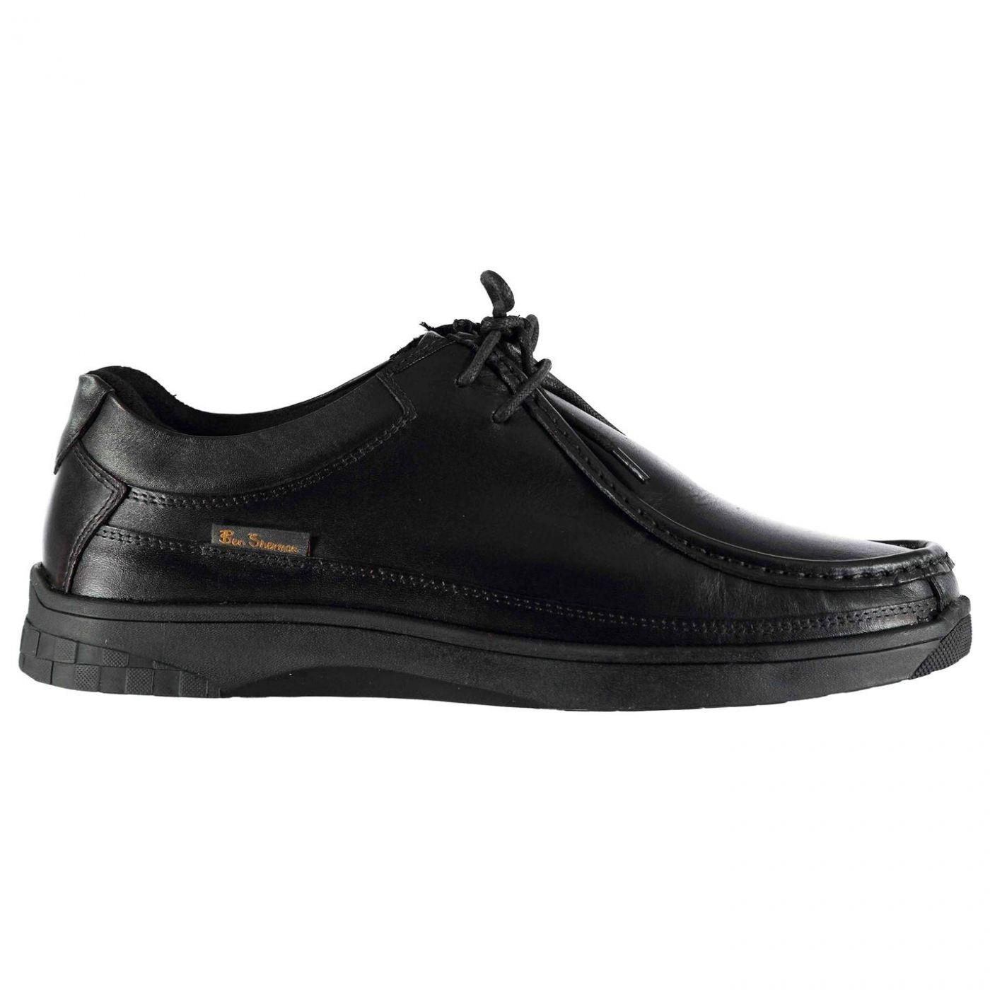 Ben Sherman Ferdy Shoes