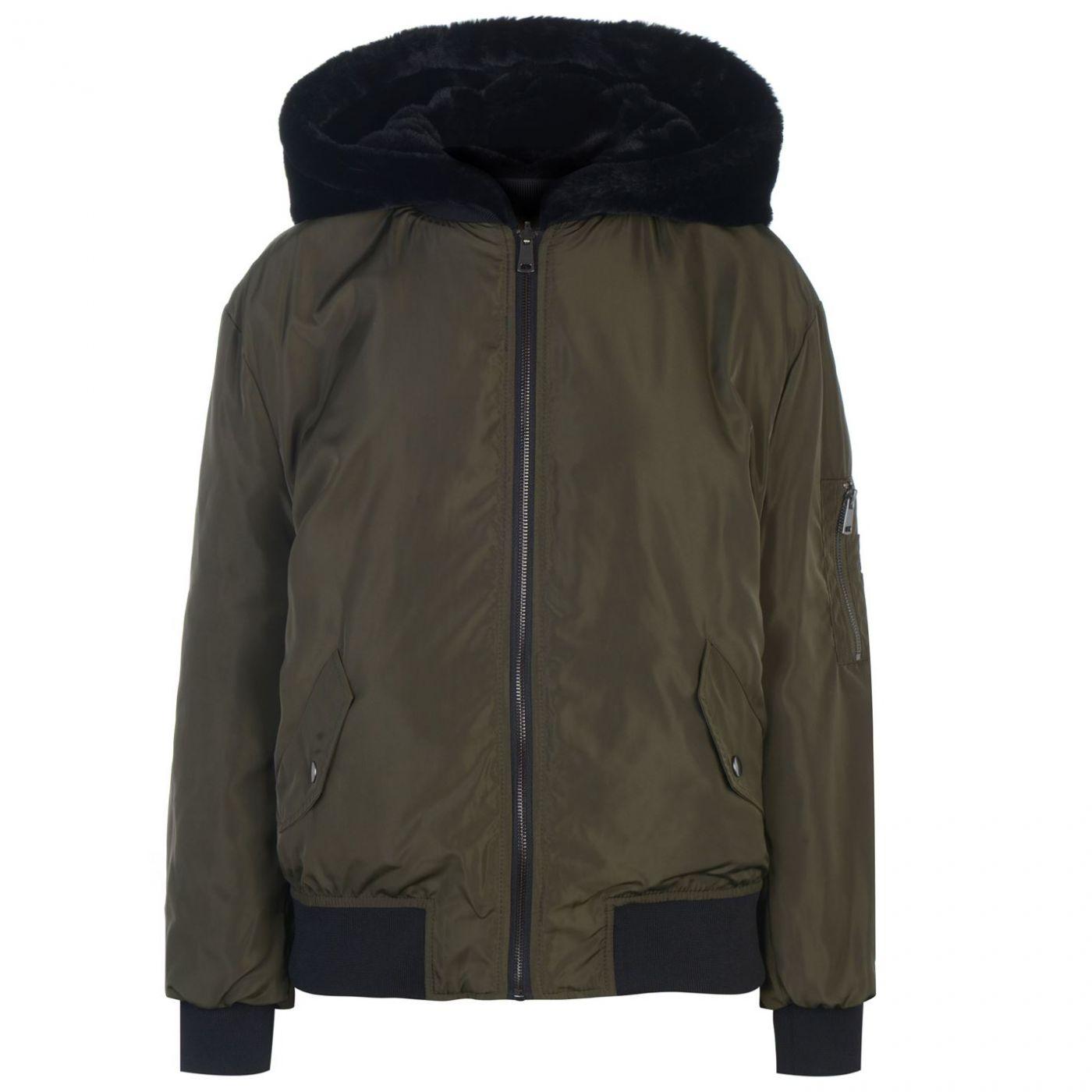 JDY Kacy Reverse Jacket