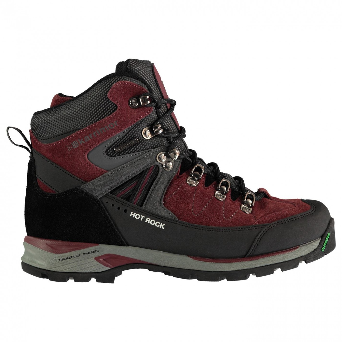 Women's walking shoes Karrimor Hot Rock