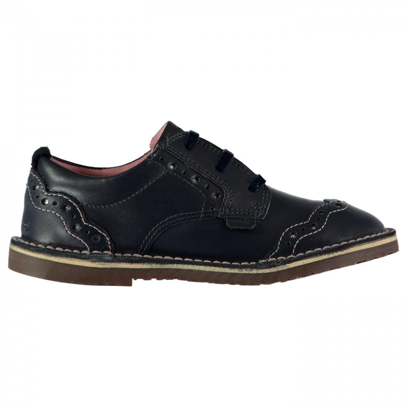 Kickers Adlar Girls Shoes